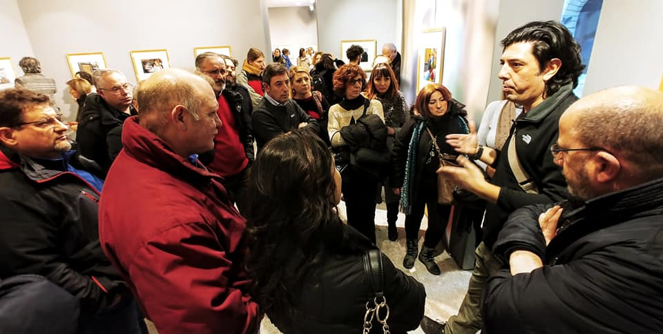 foto-club-la-rotondina-visita-mostra-vivian-maier